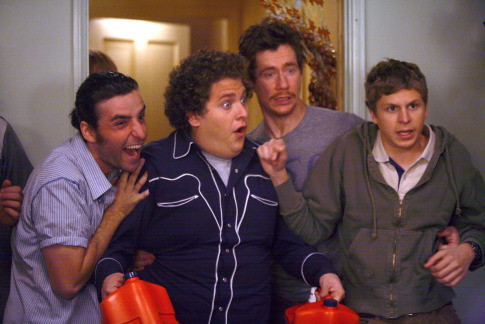 superbad. Superbad : Movies