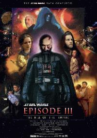 Star Wars Opening Story Revenge Of The Sith Hot Movie News Entertainment Spectrum Reviews